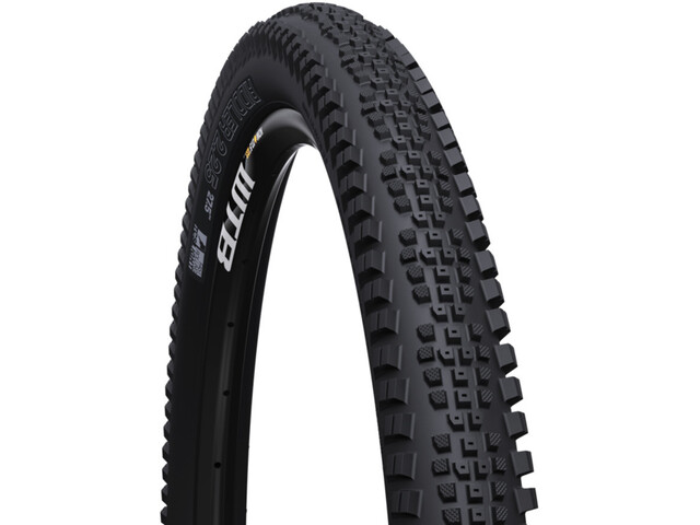 "WTB Riddler Folding Tyre 27,5x2,25"" TCS Tough Fast Rolling black"